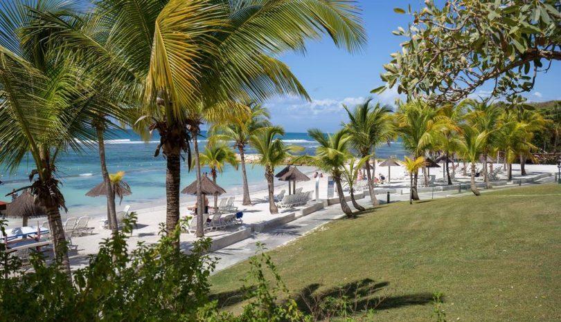 Météo et climat en Guadeloupe
